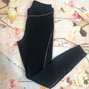 Ivy Park Leggings Black